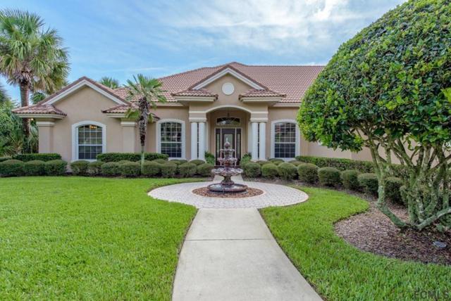 67 Island Estates Pkwy, Palm Coast, FL 32137 (MLS #240563) :: Memory Hopkins Real Estate