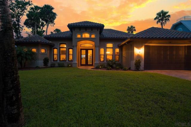 6 Weldon Way, Palm Coast, FL 32137 (MLS #240613) :: RE/MAX Select Professionals