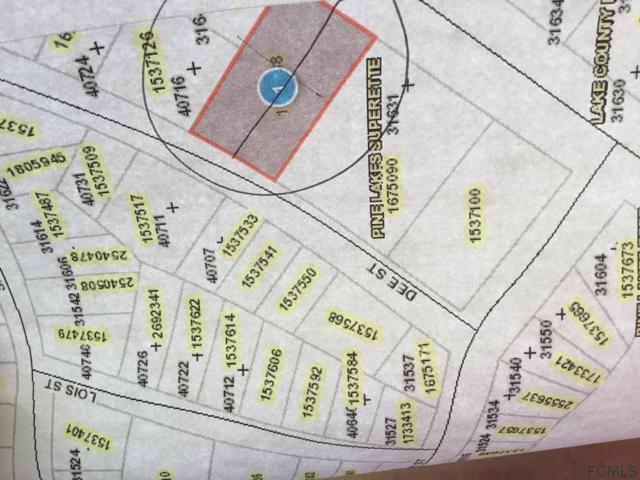 xx Sr 44, Eustis, FL 32736 (MLS #240614) :: Memory Hopkins Real Estate