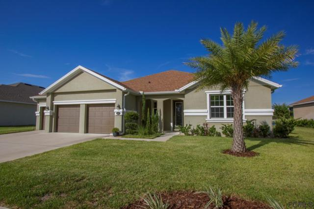 117 Spoonbill Drive, Palm Coast, FL 32164 (MLS #240616) :: RE/MAX Select Professionals