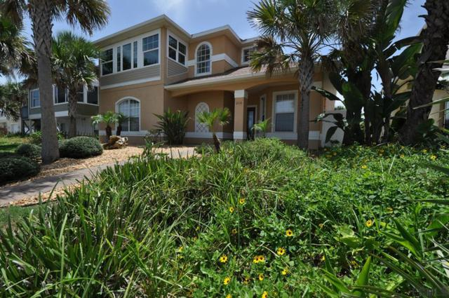 2116 S Central Ave, Flagler Beach, FL 32136 (MLS #240640) :: RE/MAX Select Professionals