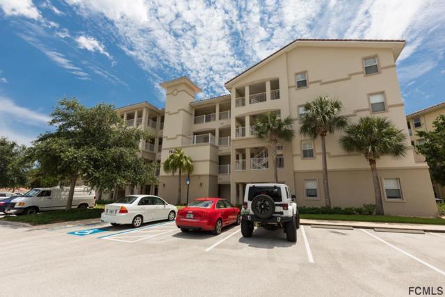 75 Riverview Bend S #1635, Palm Coast, FL 32137 (MLS #240645) :: RE/MAX Select Professionals