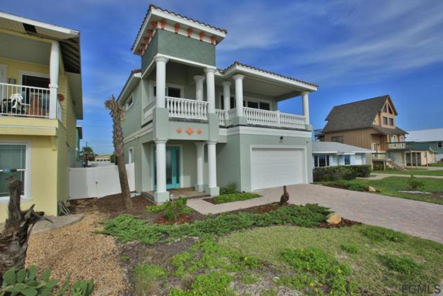 2282 S Ocean Shore Blvd, Flagler Beach, FL 32136 (MLS #240654) :: RE/MAX Select Professionals