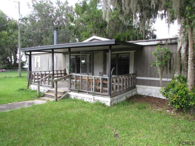 318 Crescent Lake Shore, Crescent City, FL 32112 (MLS #240659) :: Memory Hopkins Real Estate