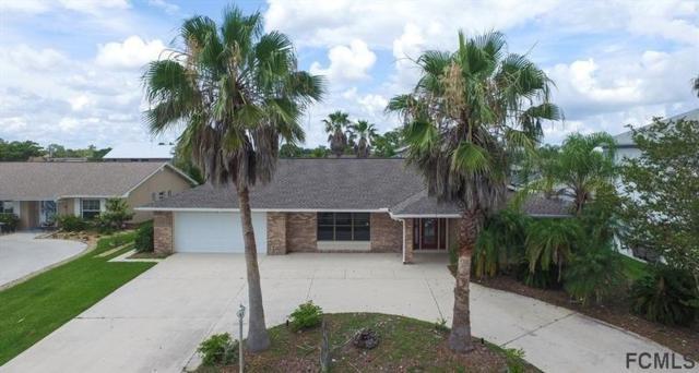14 Cloverdale Ct S, Palm Coast, FL 32137 (MLS #240661) :: RE/MAX Select Professionals