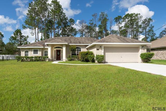 36 Richfield Ln, Palm Coast, FL 32164 (MLS #240673) :: Memory Hopkins Real Estate