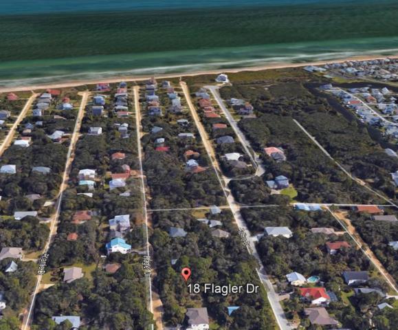 18 Flagler Drive, Palm Coast, FL 32137 (MLS #240674) :: Memory Hopkins Real Estate