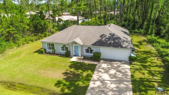 30 Red Birch Lane, Palm Coast, FL 32164 (MLS #240677) :: Memory Hopkins Real Estate