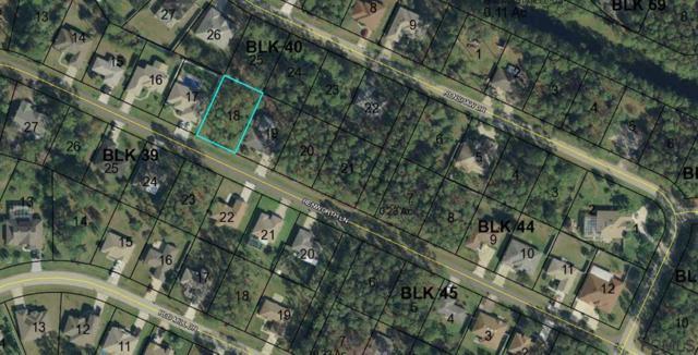 20 Renworth Ln, Palm Coast, FL 32164 (MLS #240702) :: Memory Hopkins Real Estate