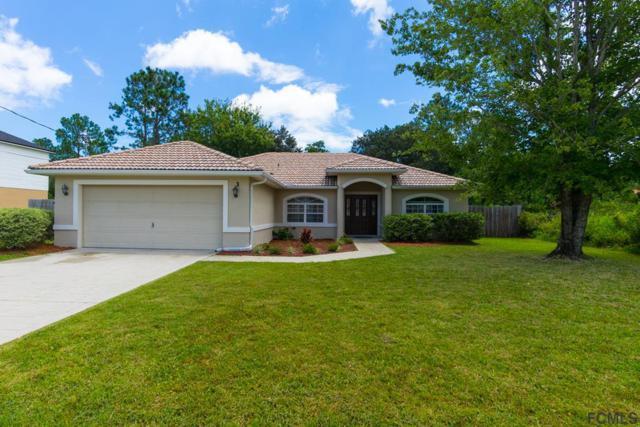 3 Roxland Lane, Palm Coast, FL 32164 (MLS #240711) :: Memory Hopkins Real Estate