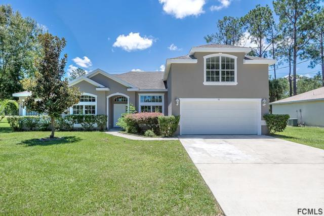 10 Ryder Place, Palm Coast, FL 32164 (MLS #240727) :: RE/MAX Select Professionals