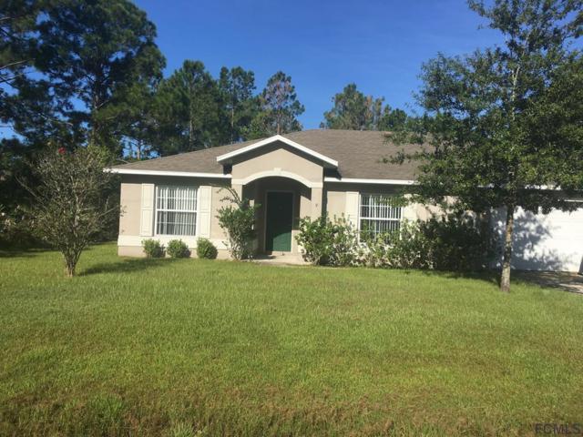9 Seville Place, Palm Coast, FL 32164 (MLS #240731) :: Memory Hopkins Real Estate