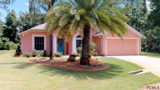 3 Porter Pl, Palm Coast, FL 32164 (MLS #240732) :: Memory Hopkins Real Estate