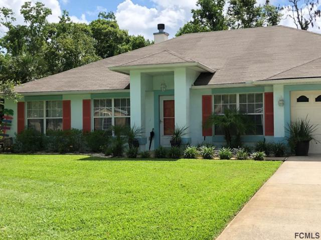 3 Slowdrift Turn, Palm Coast, FL 32164 (MLS #240734) :: Memory Hopkins Real Estate