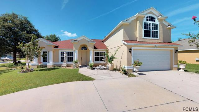 221 Bird Of Paradise Dr, Palm Coast, FL 32137 (MLS #240746) :: Memory Hopkins Real Estate