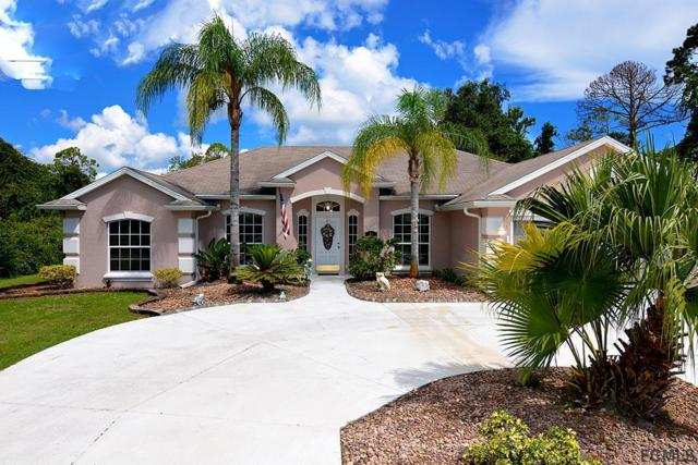 86 Fort Caroline Ln, Palm Coast, FL 32137 (MLS #240753) :: Memory Hopkins Real Estate