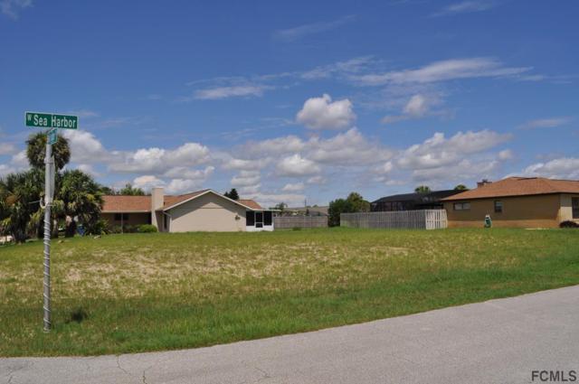 2 W Sea Harbor Drive, Ormond Beach, FL 32176 (MLS #240755) :: Memory Hopkins Real Estate
