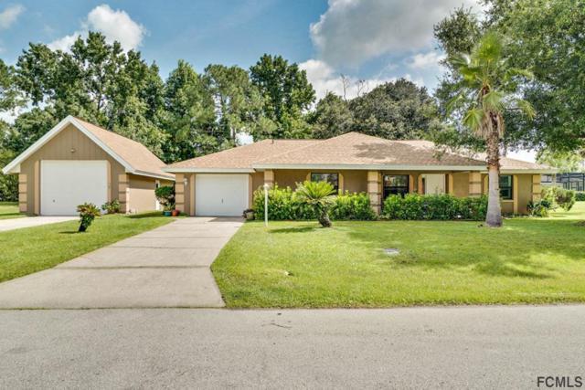 17 Royal Tern Lane, Palm Coast, FL 32164 (MLS #240762) :: Memory Hopkins Real Estate