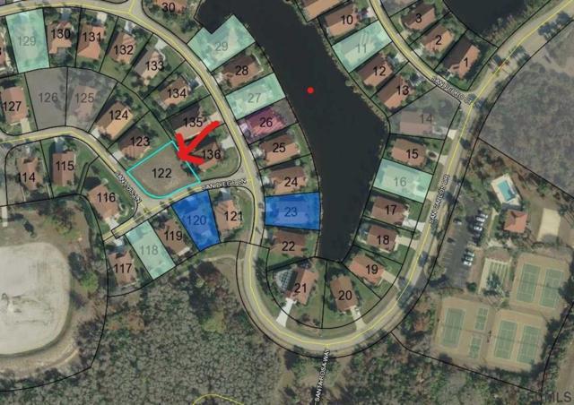 11 San Luis Lane, Palm Coast, FL 32137 (MLS #240765) :: RE/MAX Select Professionals