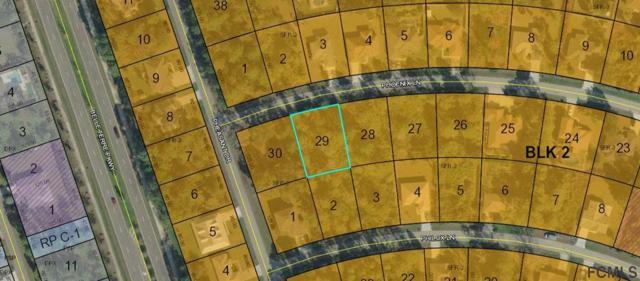 4 Phoenix Lane, Palm Coast, FL 32164 (MLS #240768) :: Memory Hopkins Real Estate