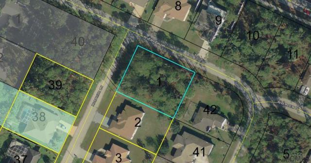 42 Riverside Ln, Palm Coast, FL 32164 (MLS #240769) :: Memory Hopkins Real Estate
