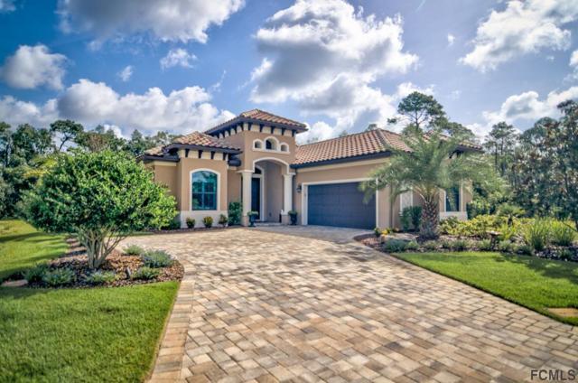 104 Masters Circle, Palm Coast, FL 32137 (MLS #240786) :: Memory Hopkins Real Estate