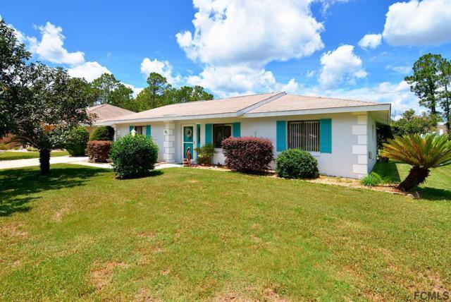 84 Westgrill Dr, Palm Coast, FL 32164 (MLS #240791) :: Memory Hopkins Real Estate