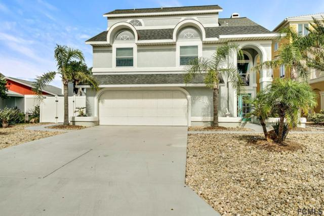 2534 E Lakeshore Dr, Flagler Beach, FL 32136 (MLS #240792) :: Memory Hopkins Real Estate
