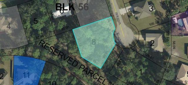 4 Pine Bud Pl, Palm Coast, FL 32164 (MLS #240794) :: Memory Hopkins Real Estate