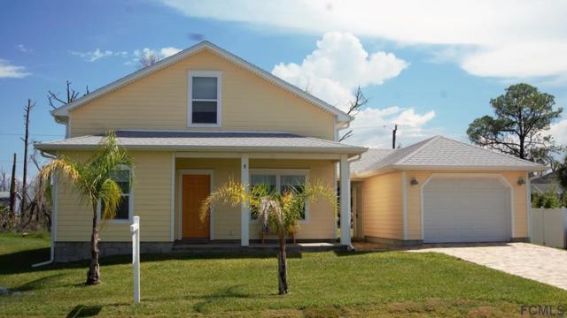 8 Moody Dr, Palm Coast, FL 32137 (MLS #240801) :: Memory Hopkins Real Estate