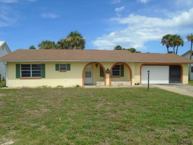 257 Ocean Palm Drive, Flagler Beach, FL 32136 (MLS #240802) :: RE/MAX Select Professionals