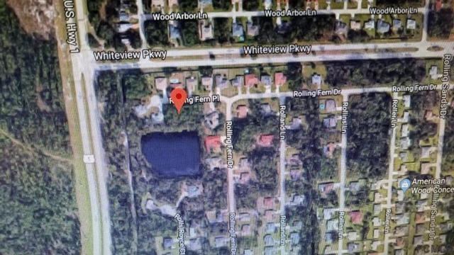 5 Rolling Fern Place, Palm Coast, FL 32164 (MLS #240807) :: Memory Hopkins Real Estate
