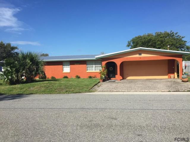 Flagler Beach, FL 32136 :: Memory Hopkins Real Estate