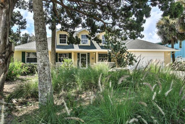 617 Cumberland Dr, Flagler Beach, FL 32136 (MLS #240833) :: RE/MAX Select Professionals