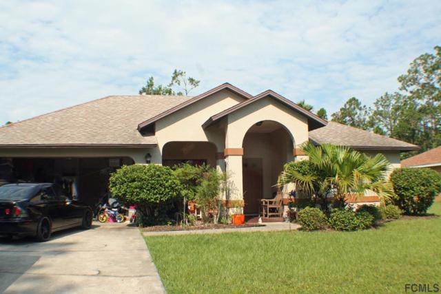 12 Barbera Ln, Palm Coast, FL 32137 (MLS #240845) :: Memory Hopkins Real Estate
