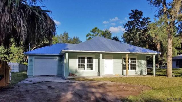 1336 Truman Drive, St Augustine, FL 32084 (MLS #240850) :: Memory Hopkins Real Estate
