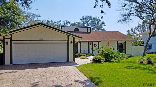 6320 Gomez Road, St Augustine, FL 32080 (MLS #240854) :: Memory Hopkins Real Estate