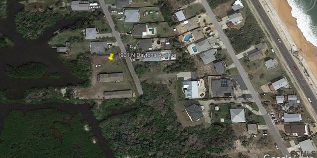 1901 N Daytona Ave N, Flagler Beach, FL 32136 (MLS #240861) :: RE/MAX Select Professionals