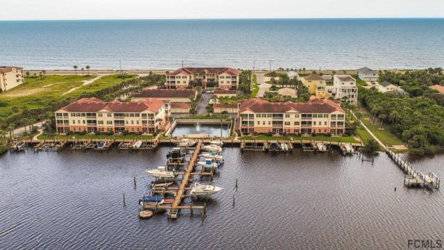 300 Marina Bay Drive #206, Flagler Beach, FL 32136 (MLS #240873) :: Pepine Realty