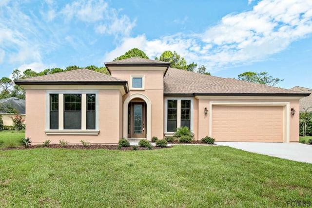 1 North Park Lane, Palm Coast, FL 32137 (MLS #240877) :: Memory Hopkins Real Estate