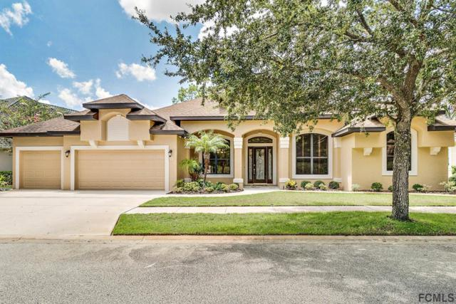 57 Eastlake Drive, Palm Coast, FL 32137 (MLS #240898) :: Memory Hopkins Real Estate