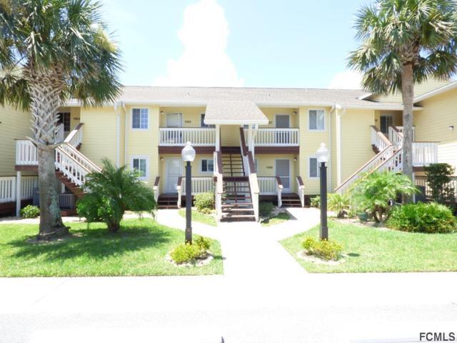1105 Ocean Marina Drive #1105, Flagler Beach, FL 32136 (MLS #241043) :: Pepine Realty