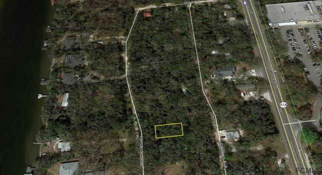 111 Hernandez Avenue, Palm Coast, FL 32137 (MLS #241059) :: Memory Hopkins Real Estate