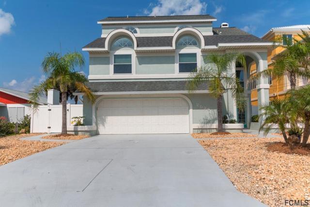 2534 Lakeshore Dr, Flagler Beach, FL 32136 (MLS #241080) :: RE/MAX Select Professionals