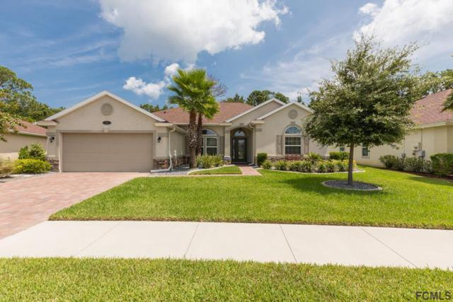 21 Auberry Dr, Palm Coast, FL 32137 (MLS #241081) :: RE/MAX Select Professionals