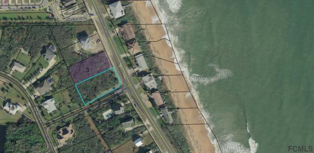 2584 N Ocean Shore Blvd, Flagler Beach, FL 32136 (MLS #241147) :: RE/MAX Select Professionals