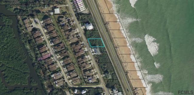 Lot 4 N Ocean Shore Blvd, Flagler Beach, FL 32136 (MLS #241150) :: RE/MAX Select Professionals