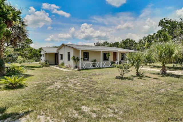 1860 Flagler Ave S, Flagler Beach, FL 32136 (MLS #241202) :: RE/MAX Select Professionals
