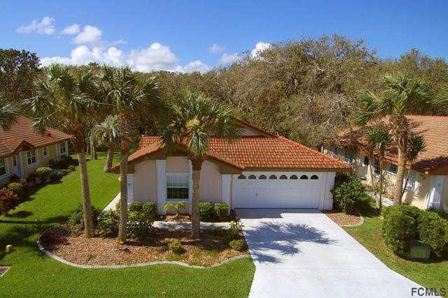 11 San Jose Dr, Palm Coast, FL 32137 (MLS #241249) :: Memory Hopkins Real Estate
