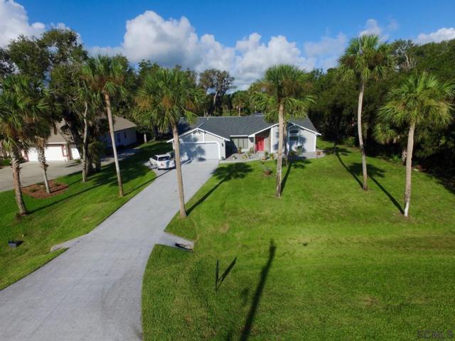 475 Lambert Ave, Flagler Beach, FL 32136 (MLS #241261) :: RE/MAX Select Professionals
